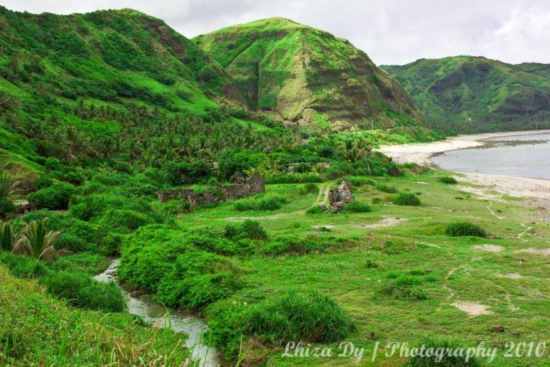 PHILIPPINEN REISEN - ORTE - Die Inselprovinz Batanes
