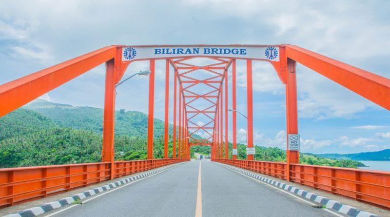 PHILIPPINEN REISEN - ORTE - Die Inselprovinz Biliran