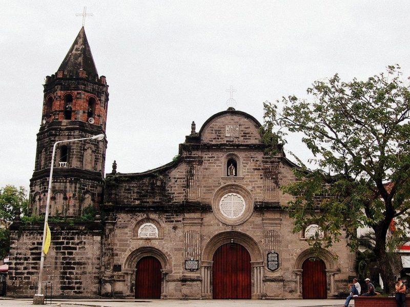 PHILIPPINEN REISEN - ORTE - Die Provinz Bulacan