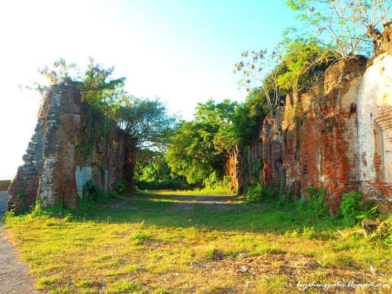 PHILIPPINEN REISEN - ORTE - Die Provinz Cagayan
