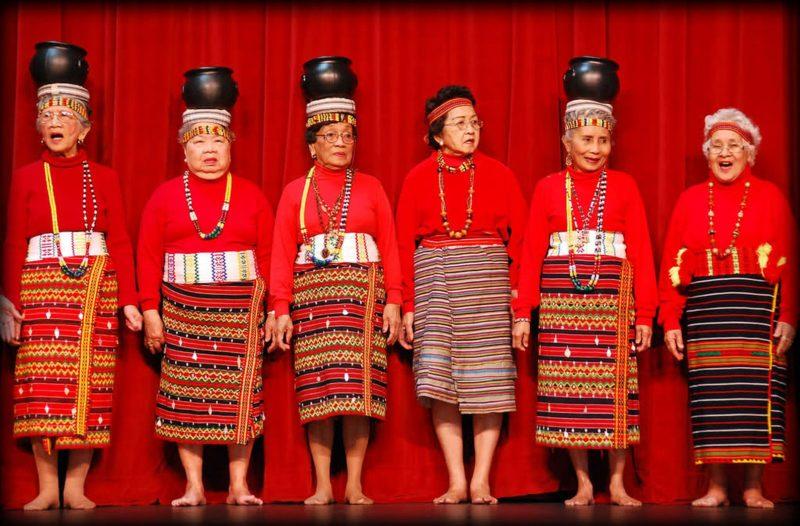 PHILIPPINEN REISEN - ORTE - Die Provinz Ifugao