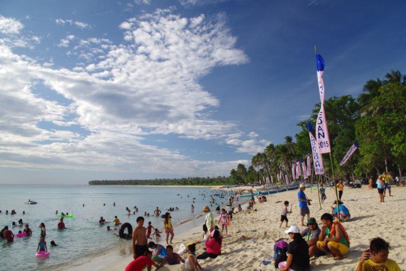 PHILIPPINEN REISEN - ORTE - Die Provinz Ilocos Norte