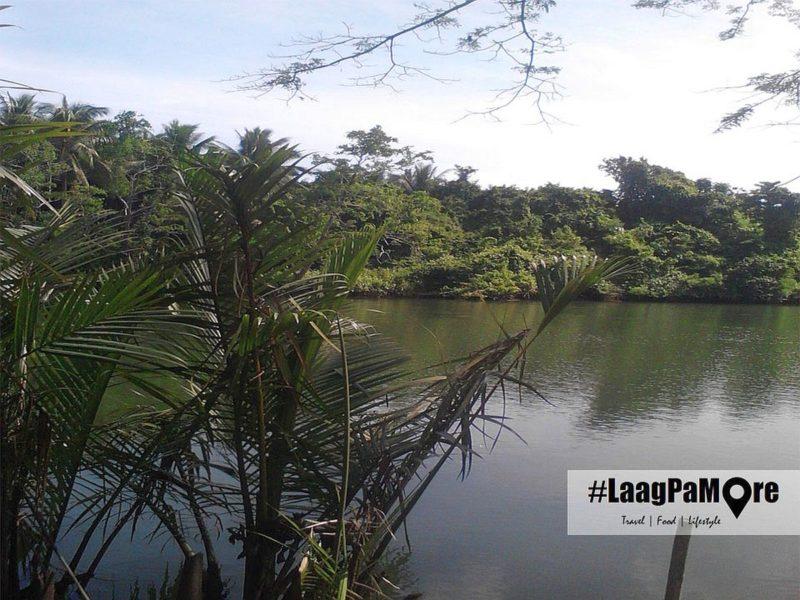 PHILIPPINEN REISEN - ORTE - Inabanga