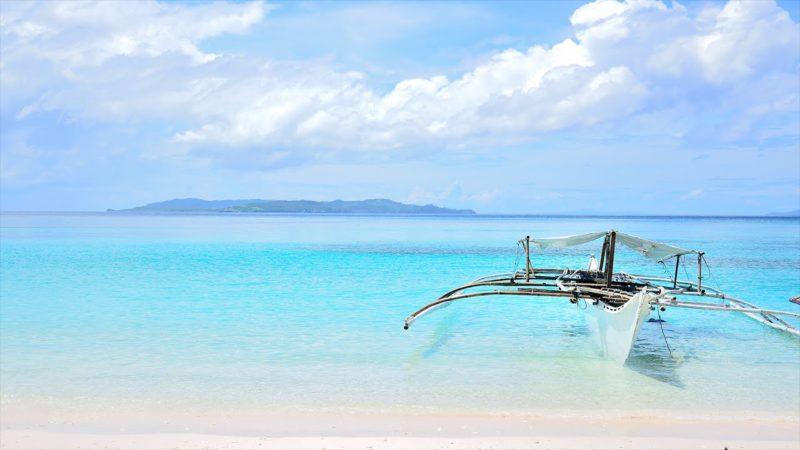 PHILIPPINEN REISEN - INSELN - Inseln in Luzon