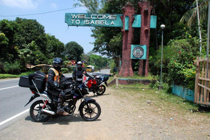 PHILIPPINEN REISEN - ORTE - Die Provinz Isabela