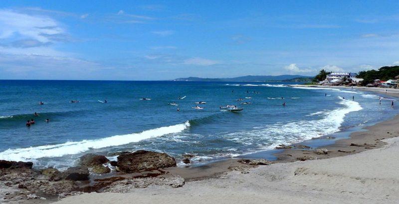 PHILIPPINEN REISEN - ORTE - Die Provinz La Union