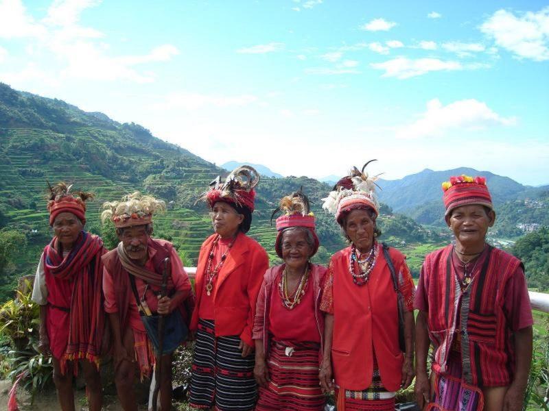 PHILIPPINEN REISEN - Die Mountain Province Provinz