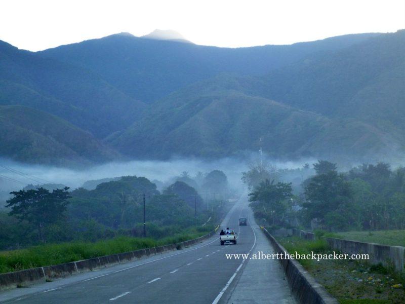 PHILIPPINEN REISEN - ORTE - Die Provinz Nueva Ecija