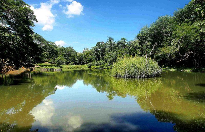 PHILIPPINEN REISEN - ORTE - Die Provinz Nueva Vizcaya