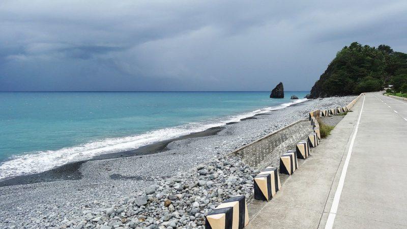 PHILIPPINEN REISEN - ORTE - Die Provinz Aurora