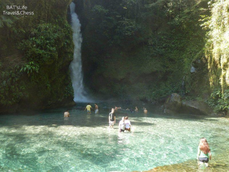 PHILIPPINEN REISEN - ORTE - Die Provinz AuroraPHILIPPINEN REISEN - ORTE - Die Provinz Aurora