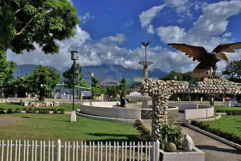 PHILIPPINEN REISEN - ORTE - Die Provinz Antique