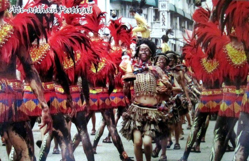 PHIIPPINEN REISEN - ORTE - Die Insel Panay