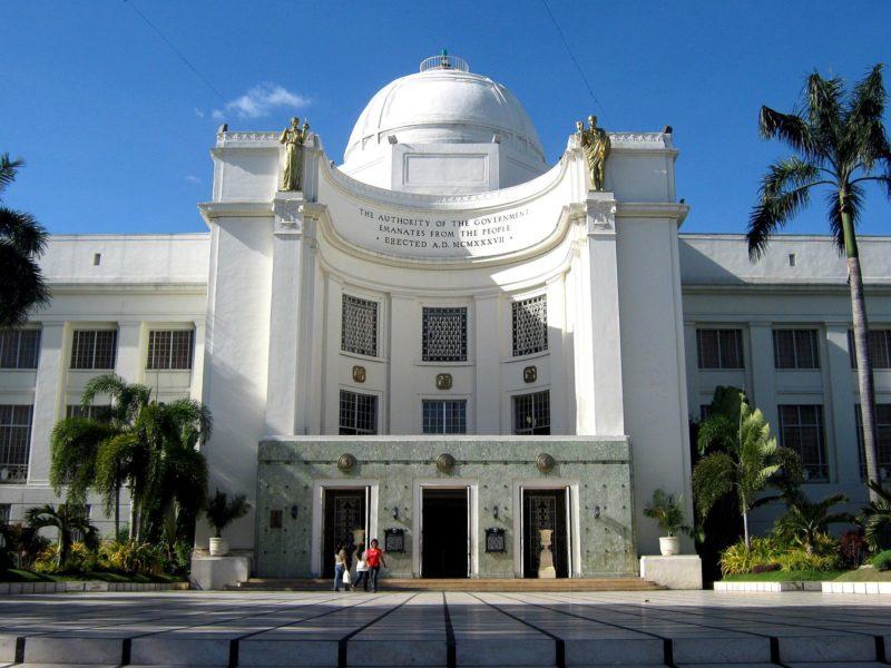 PHILIPPINEN REISEN - ORTE - Die Insel und Provinz Cebu