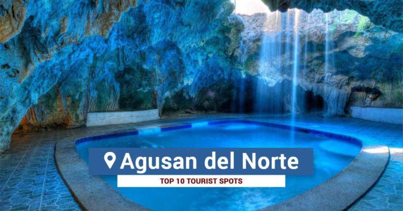 PHILIPPINEN REISEN - MINDANAO - AGUSAN DEL NORTE - Die Provinz Agusan del Norte