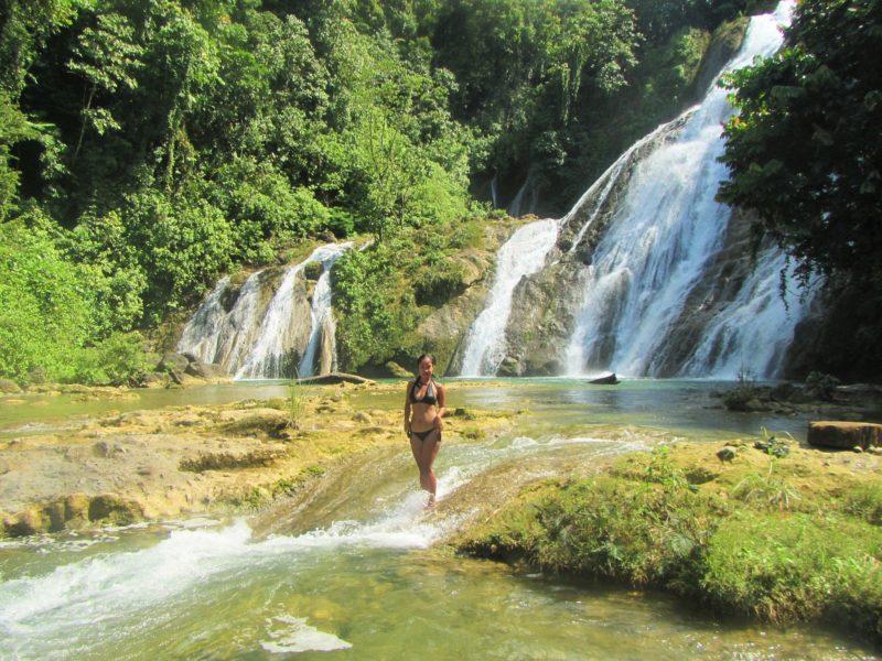 PHILIPPINEN REISEN - ORTE - AGUSAN DEL SUR - Die Provinz Agusan del Sur