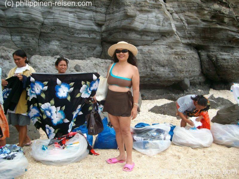 PHILIPPINEN REISEN - PARKS - PARKS in den VISAYAS - Das Apo MeeresschutzgebietPHILIPPINEN REISEN - PARKS - PARKS in den VISAYAS - Das Apo Meeresschutzgebiet