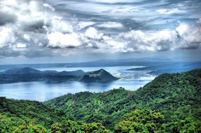 Die Provinz Batangas