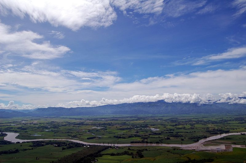 PHILIPPINEN REISEN- ORTE - BUKIDNON - Die Provinz BukidnonPHILIPPINEN REISEN- ORTE - BUKIDNON - Die Provinz Bukidnon