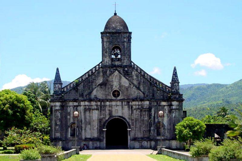 PHILIPPINEN REISEN - ORTE - LUZON SOUTHERN  - Die Provinz Camarines Sur