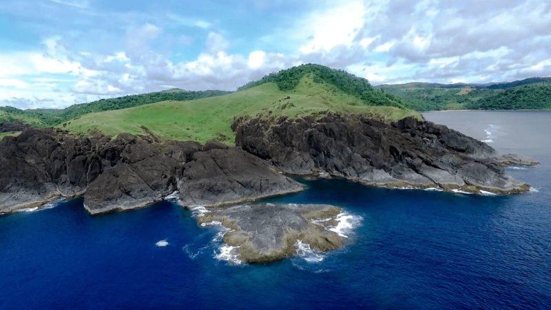 PHILIPPINEN REISEN - ORTE - SOUTHERN LUZON - Die Inselprovinz Catanduanes