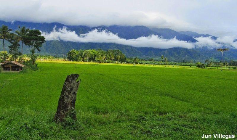 PHILIPPINEN REISEN - ORTE - MINDANAO - COMPOSTELA VALLEY - Die Provinz Compostela Valley