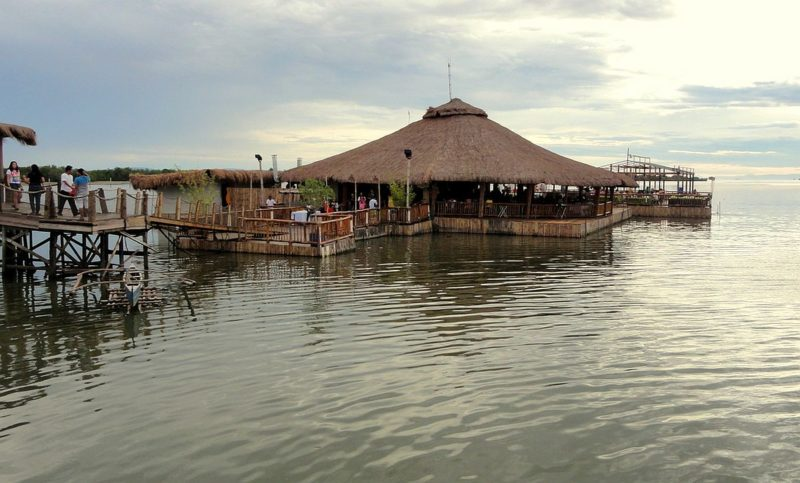 PHILIPPINEN REISEN - ORTE - CEBU - Cordova auf Mactan