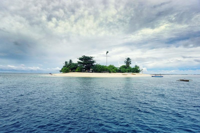 PHILIPPINEN REISEN - ORTE - MINDANAO -DAVAO ORIENTAL - Die Provinz Davao Oriental