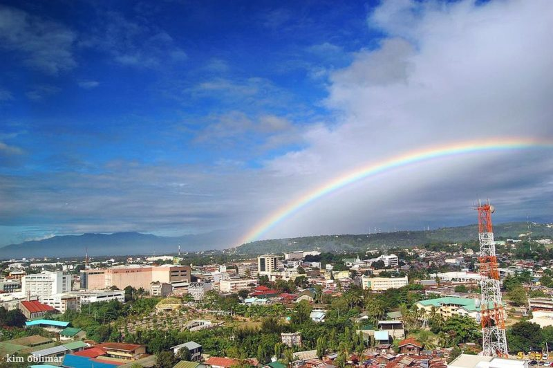 PHILIPPINEN REISEN - ORTE - MINDANAO - Die Stadt Davao