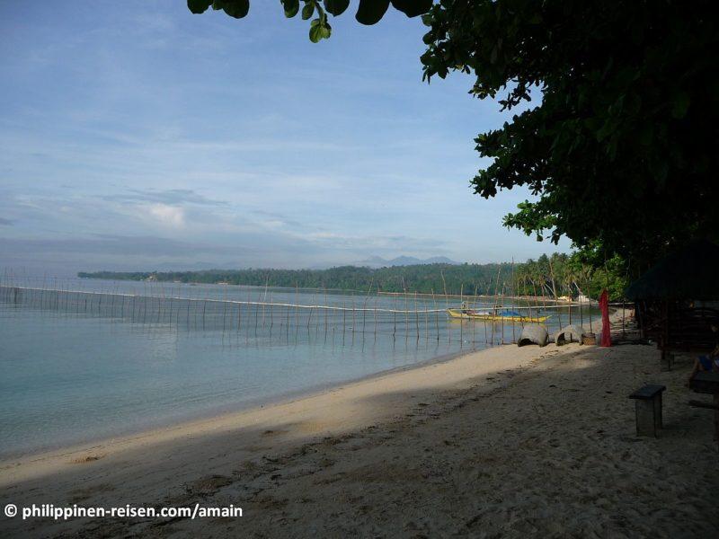 PHILIPPINEN REISEN - ORTE - MINDANAO - DAVAO DEL NORTE - Die Provinz Davao del Norte