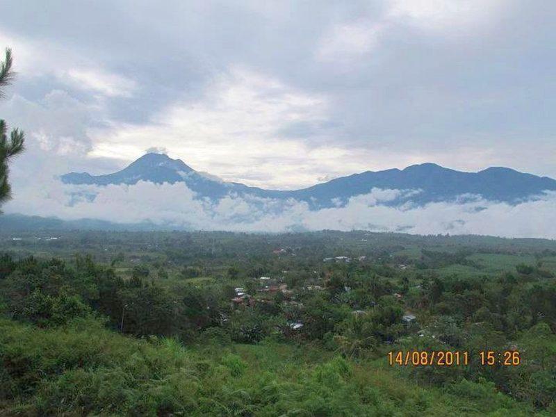 PHILIPPINEN REISEN - ORTE - MINDANAO - DAVAO DEL SUR - Die Provinz Davao del Sur