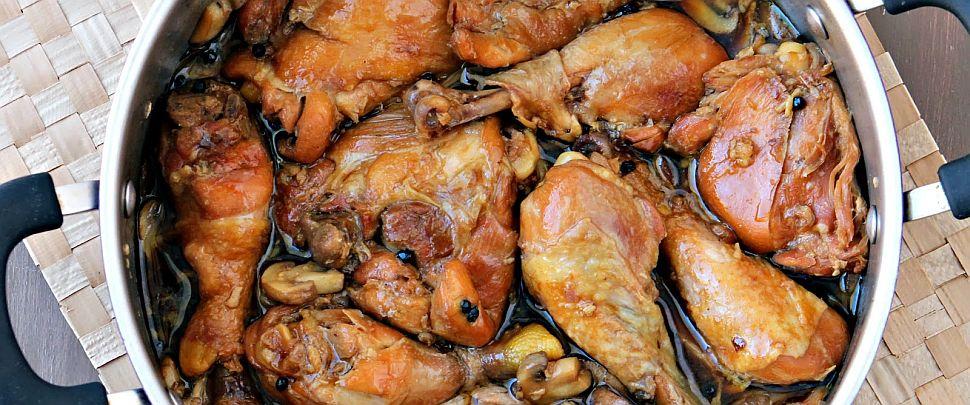 PHILIPPINEN REISEN - Die philippinische Küche