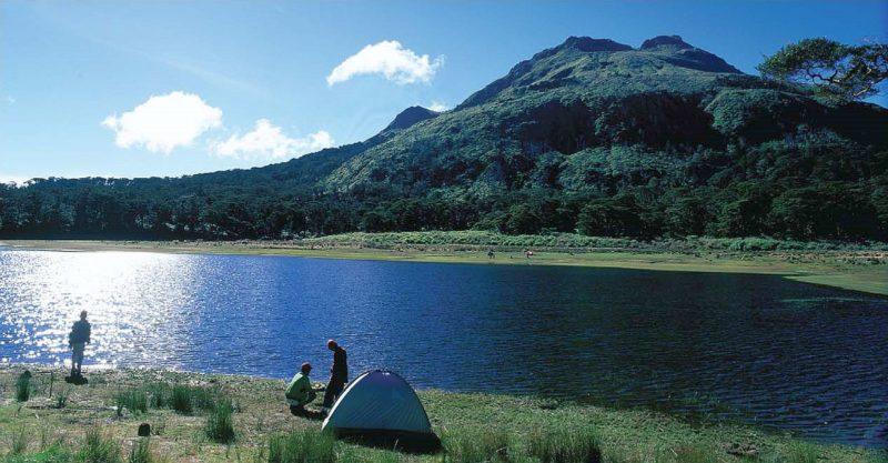 PHILIPPINEN REISEN - ORTE - SOUTHERN LUZON - Die Provinz Laguna