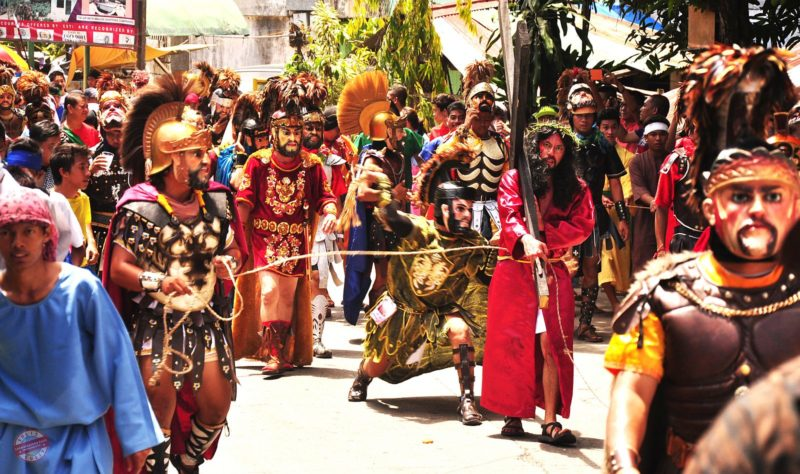 PHILIPPINEN REISEN - ORTE - MARINDUQUE