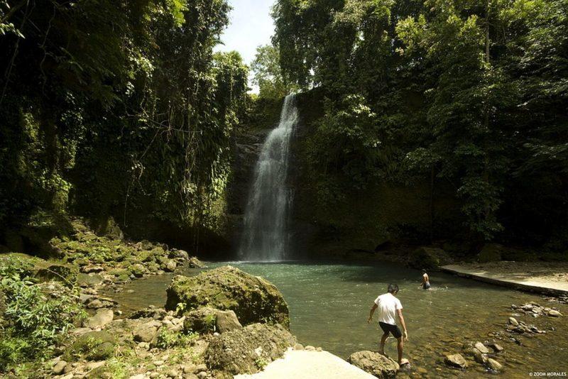 PHILIPPINEN REISEN - ORTE - MINDANAO - MISAMIS OCCIDENTAL - Die Provinz Misamis Occidental