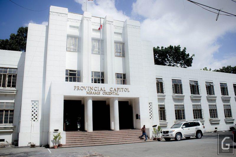 PHILIPPINEN REISEN - ORTE - MINDANAO - MISAMIS ORIENTAL - Die Provinz Misamis Oriental