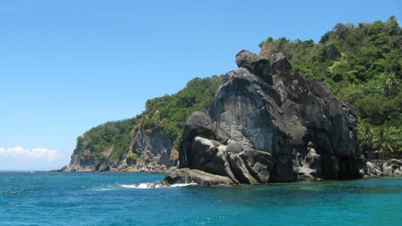 PHILIPPINEN REISEN - ORTE - NEGROS - Die Provinz Negros Oriental