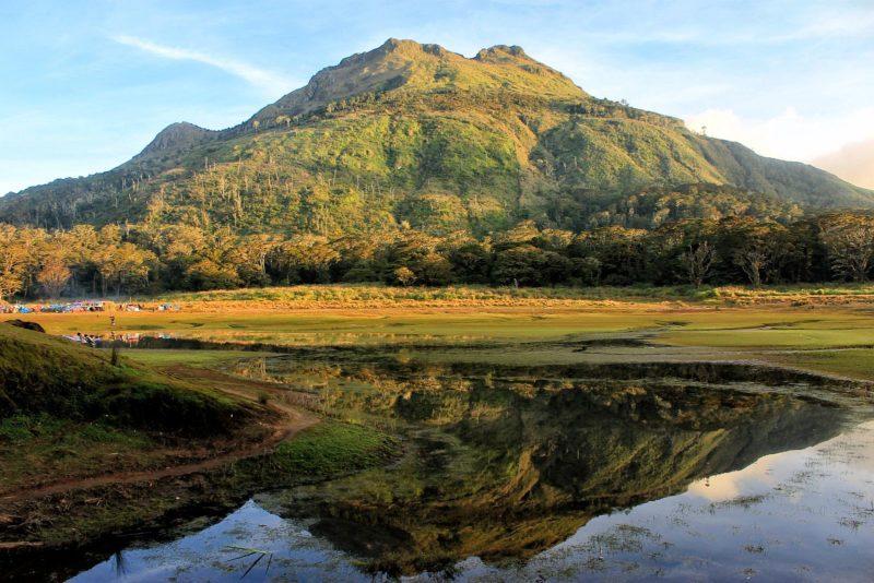 PHILIPPINEN REISEN - ORTE - MINDANAO -COTABATO - Die Provinz Cotabato