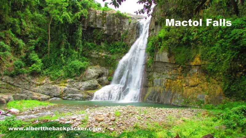 PHILIPPINEN REISEN - ORTE - Die Provinz Quirino