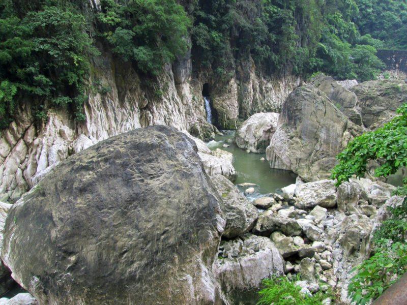 PHILIPPINEN REISEN - ORTE - SOUTHERN LUZON - Die Provinz Rizal