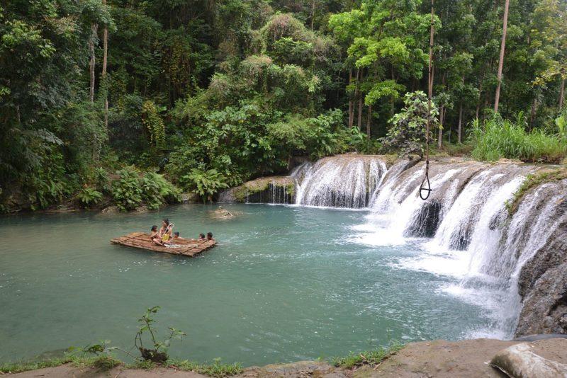 PHILIPPINEN REISEN - ORTE - SIQUIJOR - Die Insel und Provinz Siquijor