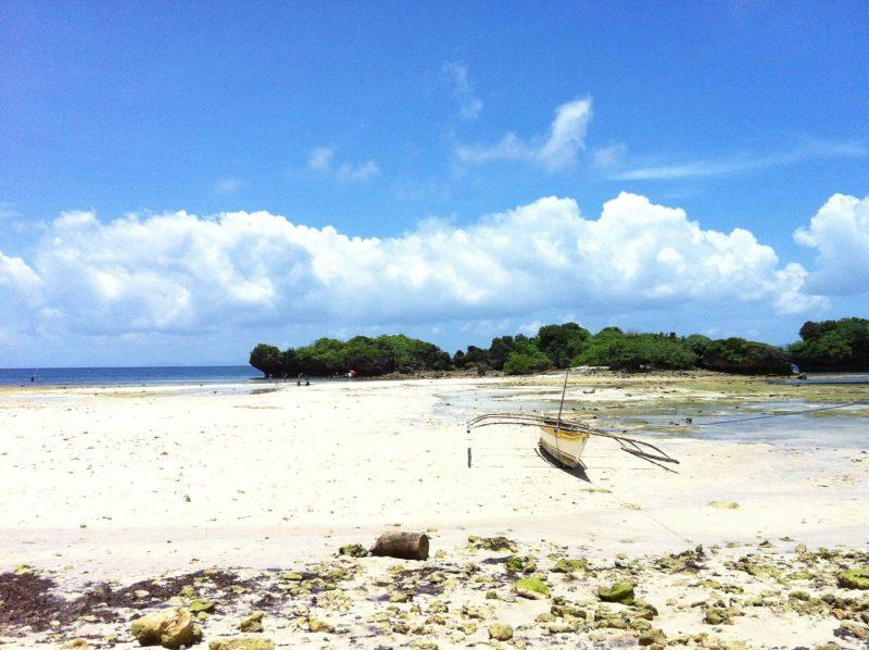 PHILIPPINEN REISEN - ORTE - SOUTHERN LUZON - Die Provinz Sorsogon