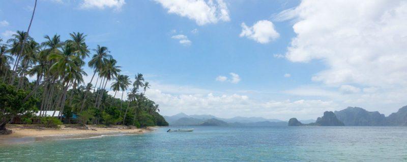PHILIPPINEN REISEN - ORTE - Die Region Southern Luzon