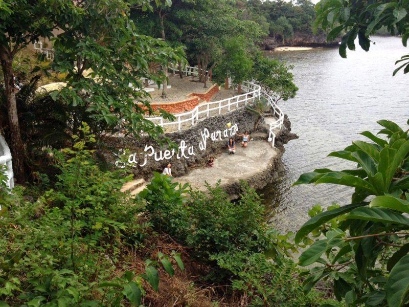 PHILIPPINEN REISEN - ORTE - PANAY - GUIMARAS - Die Inselprovinz Guimaras