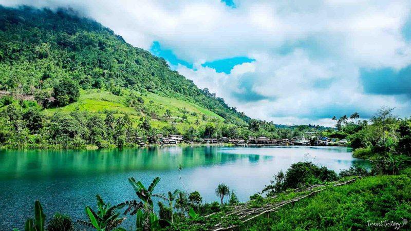 PHILIPPINEN REISEN - ORTE - MINDANAO - LANAO DEL SUR - Die Provinz Lanao del Sur