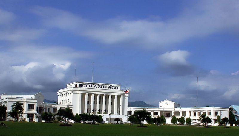 PHILIPPINEN REISEN - ORTE - MINDANA - SARANGANI - Die Provinz Sarangani