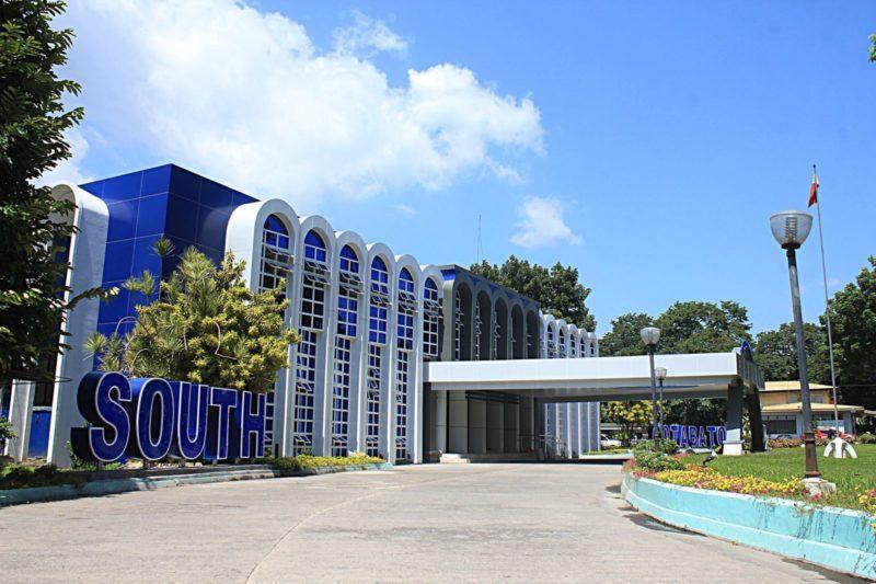 PHILIPPINEN REISEN - ORTE - MINDANANAO - SOUTH COTABATO - Die Provinz South Cotabato