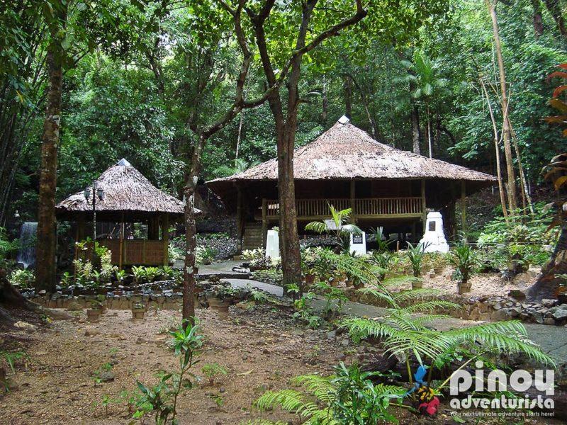 PHILIPPINEN REISEN - ORTE - MINDANAO - ZAMBOANGA DEL NORTE - Die Provinz Zamboanga del Norte