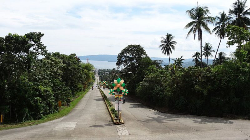PHILIPPINEN REISEN - ORTE - MINDANAO - ZAMBOANGA DEL SUR - Die Provinz Zamboanga del Sur