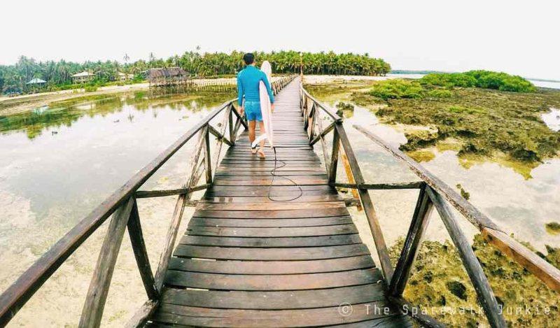 PHILIPPINNEN REISEN - ORTE - MINDANAO - SURIGAO DEL NORTE - Die Provinz Surigao del Norte